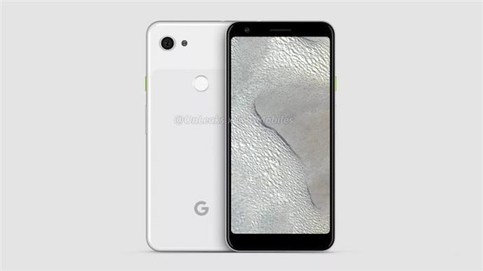 Google Pixel 3 Hinta